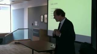 BISG Lunch with Professor Cass Sunstein - #MeToo and Beyond