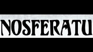 World of Darkness: Nosferatu Character Creation