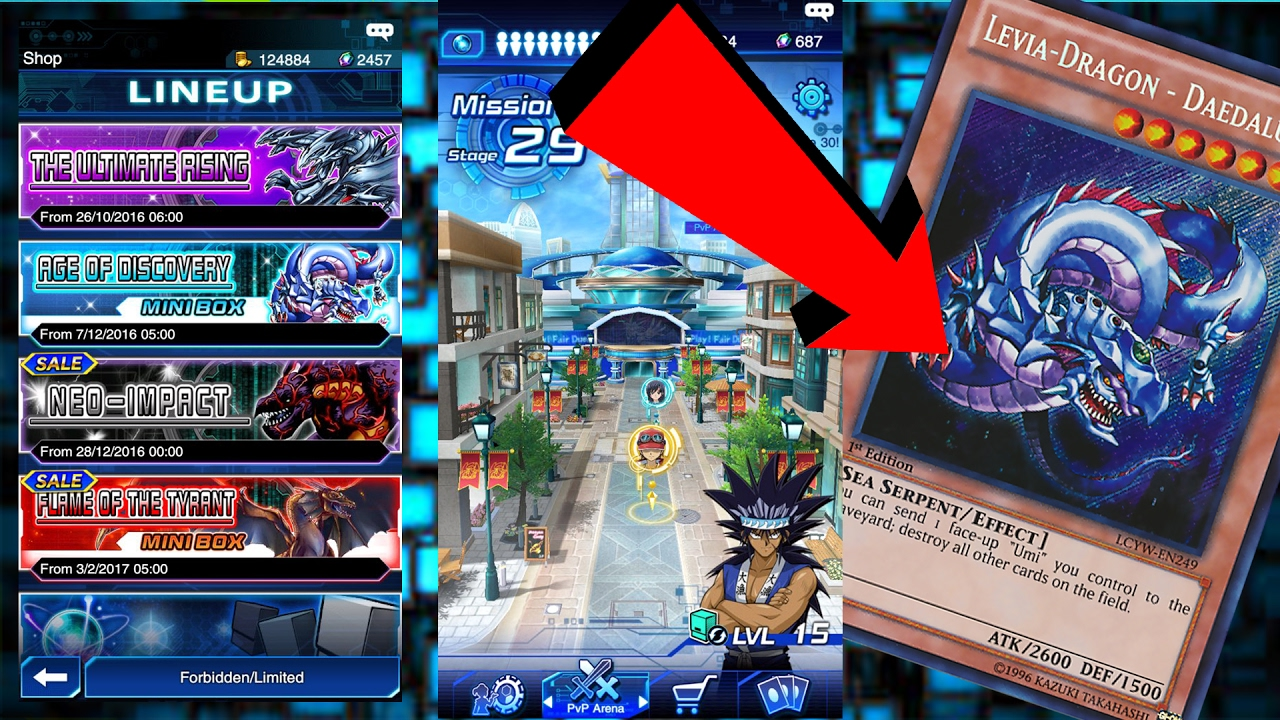 OMG ULTRA RARE !!! LETS GO !! - YU-GI-OH DUEL LINKS BEST PACK OPENING !!!