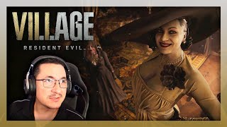 Campaña de Resident Evil 8: Village | Stream Completo (sin cortes)