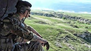 USAF Tactical Response Force • SWAT Team For ICBM Sites