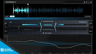 Reference 2 by Mastering the Mix | Tutorial Review of Main Features