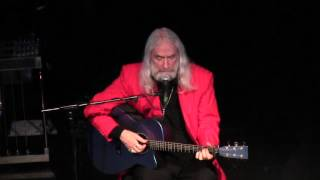 Watch Charlie Landsborough There You Are video