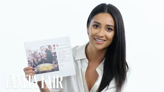 Shay Mitchell Explains Her Instagram Photos | Vanity Fair