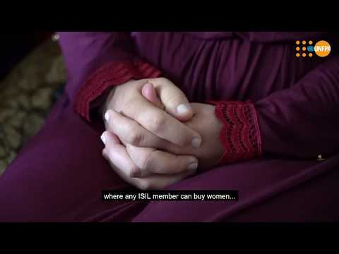 A Survivor-Centred Approach | UNFPA Iraq