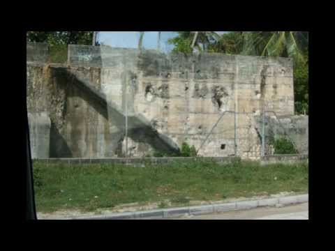 Tarawa - Then and Now
