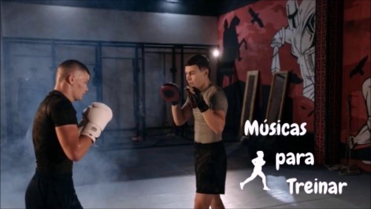 Música Para Treinar Motivação Para Exercícios Físicos Youtube