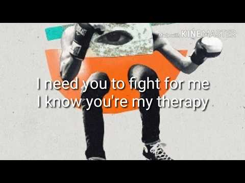 GAWVI - Fight for me lyrics