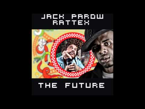 Jack Parow - The Future (feat. Rattex)