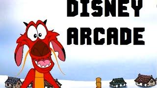Disney Arcade Frenzy