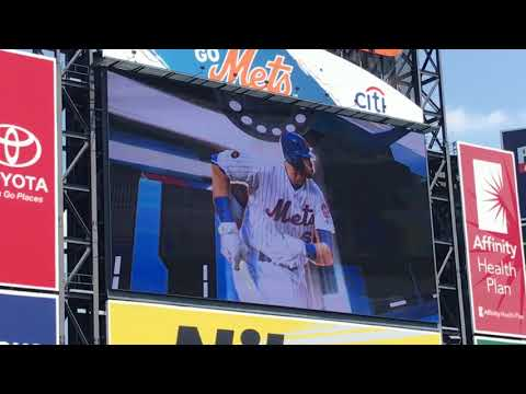 Jeff McNeil Walk Up Song 2018