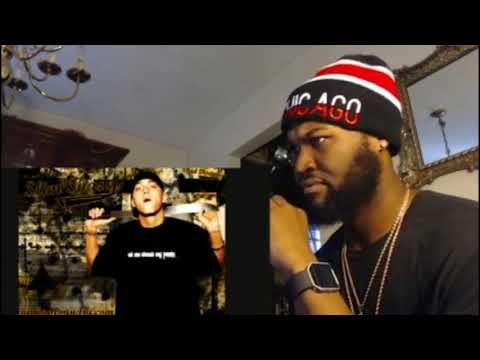 Tony yayo (feat. Eminem, Obie trice) - Drama setter - REACTION