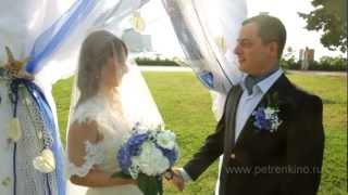 Свадьба. Черногория. 2012 г. Wedding in Montenegro