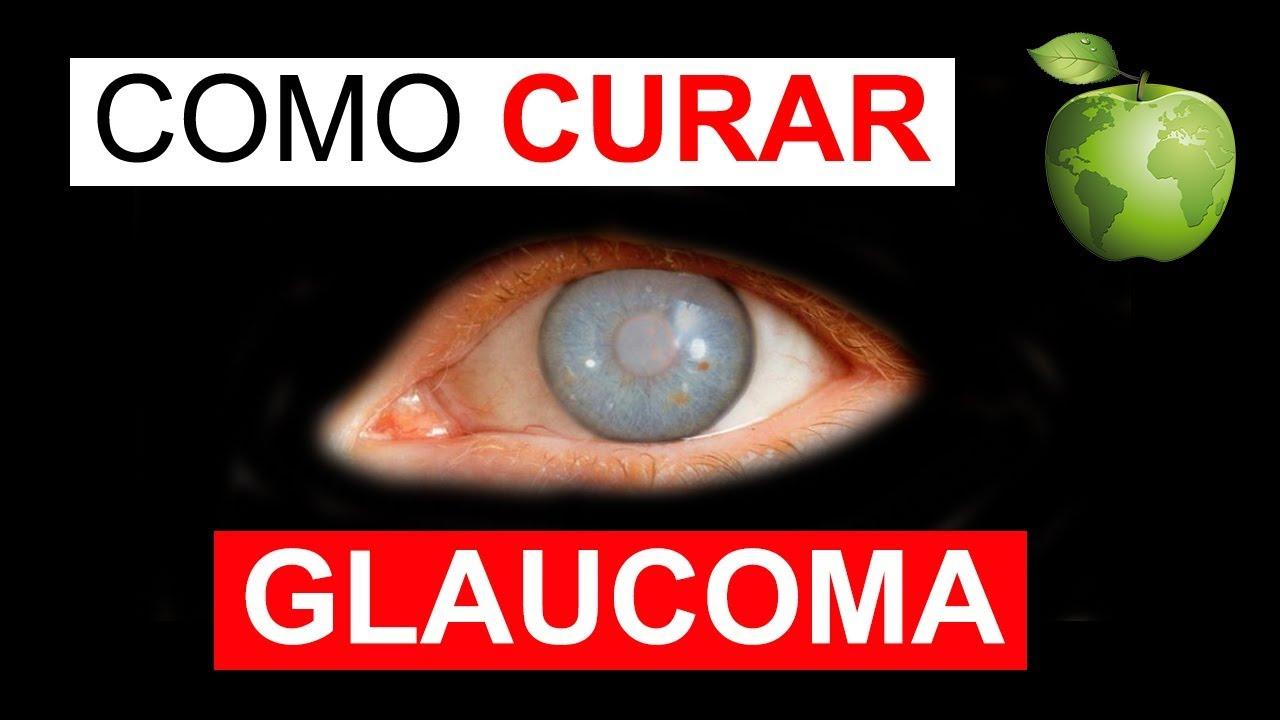 Glaucoma Curado Con Ayuno Youtube