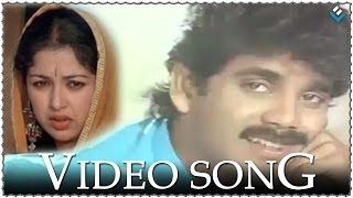 Oho Laila O Charu Sheela Video Song - Chaitanya Telugu Movie