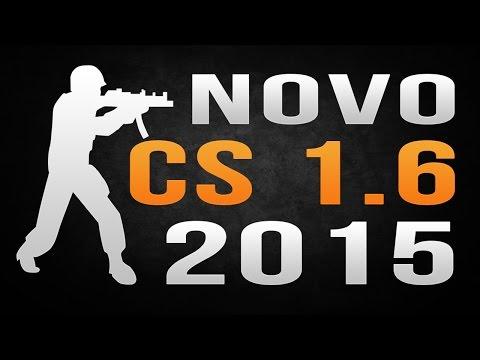 NOVO CS 1.6 2015 - Como BAIXAR, INSTALAR E JOGAR from YouTube · Duration:  10 minutes 26 seconds
