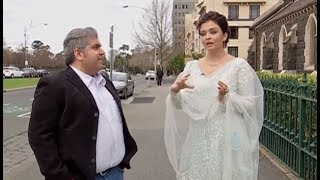 Aishwarya Rai on Fanney Khan | Rajeev Masand Interview