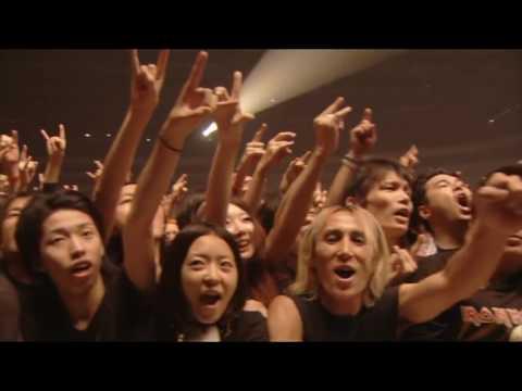 Stratovarius - Live Loud Park (HD)