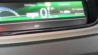 Bilan d'une balade en Renault ZOE