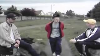 THE PURGE : Ireland