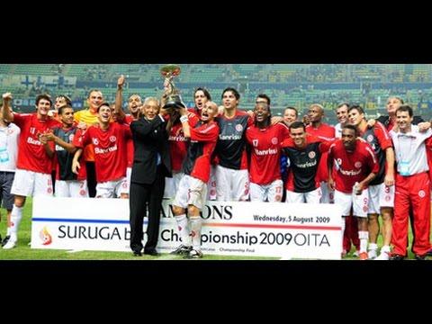 Inter Copa Suruga 2009