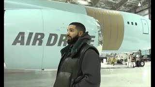 Rapper Drake buys a private jet - a very bad investment - Dr Boyce Watkins
