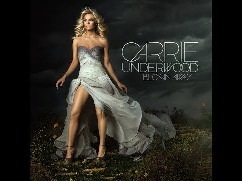 Jesus, Take The Wheel (Official Audio) - Carrie Underwood