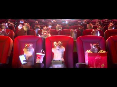 Ice Age: Continental Drift - AMC Policy Trailer - John Leguizamo, Ray Romano, Denis Leary