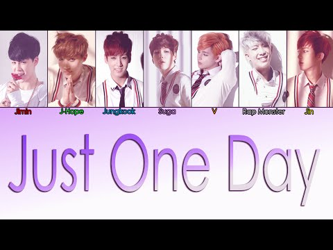 Just One day #BTSWeekly | ARMY-BR Amino