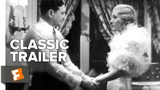 Day of Reckoning (1933) Official Trailer - Richard Dix, Madge Evans Movie HD