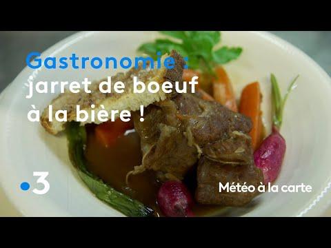 gastronomie-:-jarret-de-bœuf-à-la-bière---météo-à-la-carte