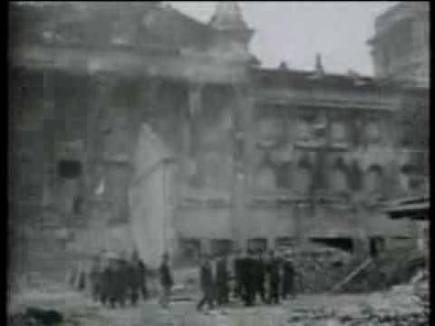 The Last Days of World War II   Justice at Nurumberg P 5/6