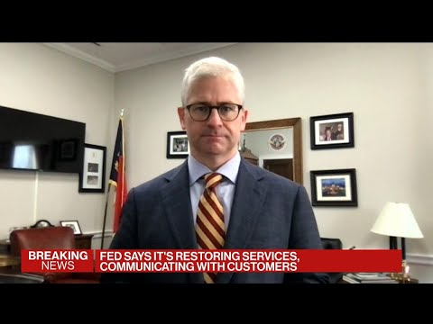 We Need a Digital Dollar to Counter China, Says Rep. McHenry