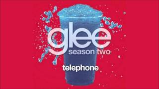 Download Telephone - Glee [HD] Mp3 and Videos