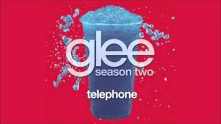 Repeat youtube video Telephone - Glee [HD]