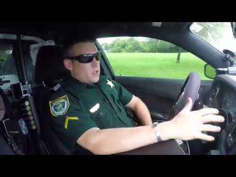 Brevard County Sheriff's Deputy Nicholas Worthy is the 2016 FSA