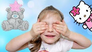 Peek A Boo Song | KybiBybi Nursery Rhymes & Kids Songs