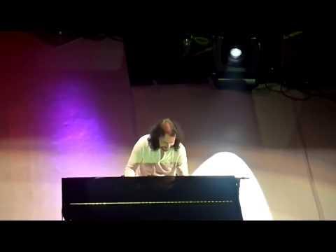 Yanni - Felitsa (Royal Albert Hall)