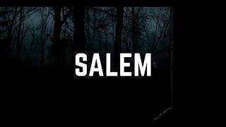 Salem Scary Movie