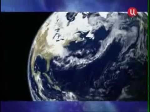 найден  Центр Вселенной, доказывает существование Асгарда!