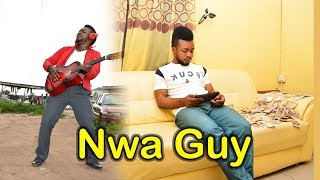 Nwa guy (Factuals Comedy)