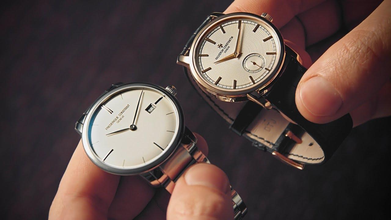 Feature: £2,000 vs £10,000 vs £20,000 Watches | Watchfinder & Co