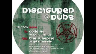Kryptic Minds - Code 46