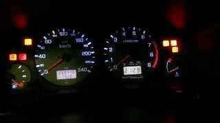 Nissan Primera P11 симптомы умершего насоса