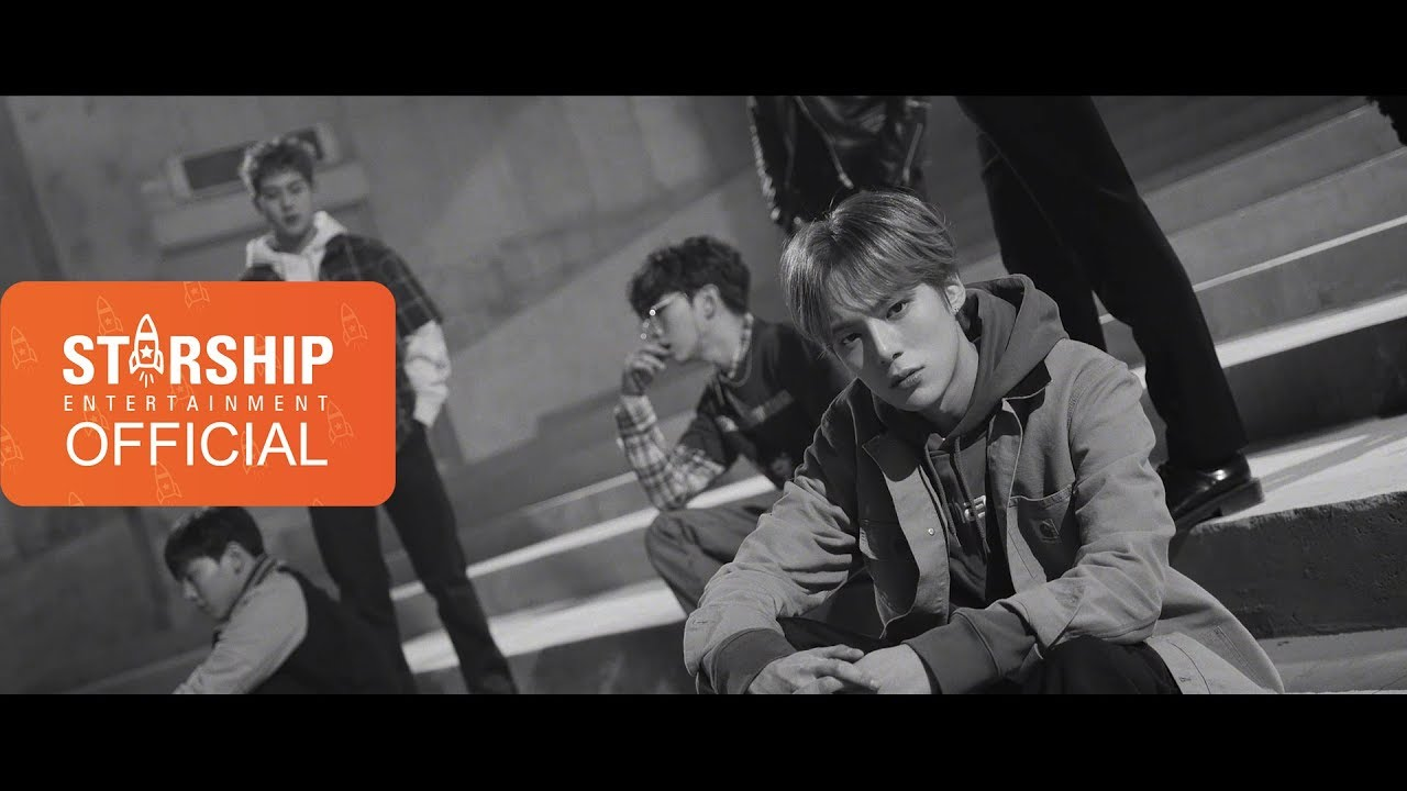 Music Film Monsta X The Connect D Youtube