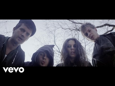 Wolf Alice - Giant Peach - YouTube