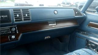 0018 Buick Riviera For Sale