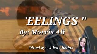 FEELINGS ( Lyrics ) Morris Albert