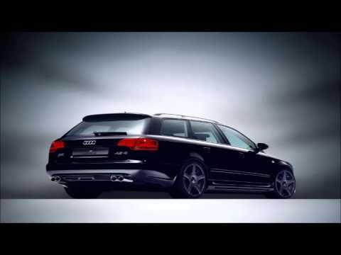 2005 Abt Audi As4 Avant Youtube