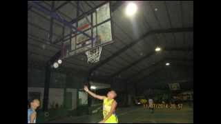 CSTA Basketball SanAgustin 20141107 - Part 2